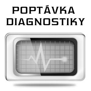 Servis elektrokol Brno - poptávka diagnostiky