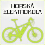 Elektrokola Brno - MTB elektrokolo - horské elektrokolo