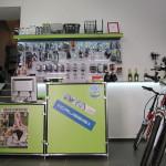 Prodejna Elektrosport Brno