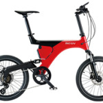 ebike besv panther PS1