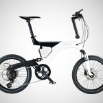 Ebike Panther PS1