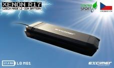 Baterie pro elektrokolo Xenon R17