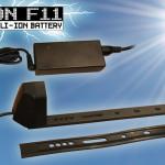 akumulátor pro elektrokolo xenon f11
