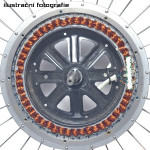 direct drive elektromotor