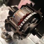 elektrokolo motor
