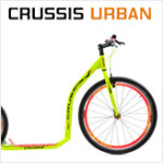 crussis urban