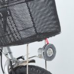 elektro tříkolka brno