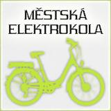 Elektrokola do města - městská elektrokola elektrosport brno