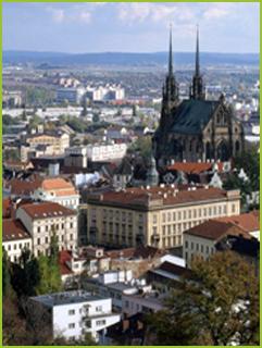 Elektrokola Brno - elektrokola do města