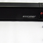 excimer power drive