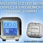 displej pro elektrokolo