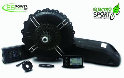 elektrosada es power direct 350