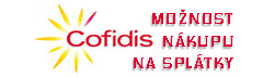 nákup elektrokol na splátky codifis