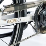nízkonástupové elektrokolo leaderfox holand 2018