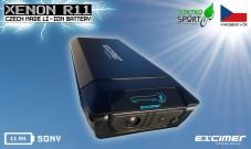 baterie pro elektrokolo Xenon R11