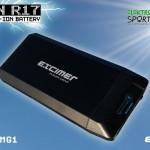 akumulátor pro elektrokolo Xenon R17
