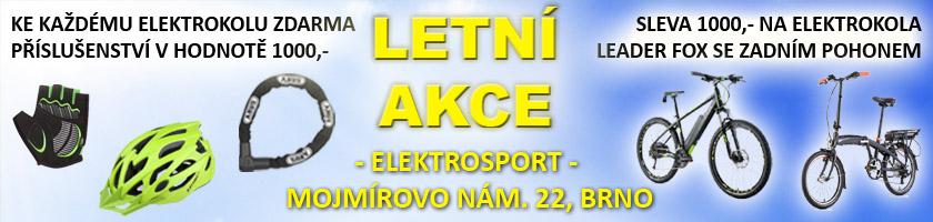 slevy elektrokol 2018