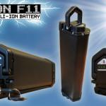 baterie pro elektrkolo