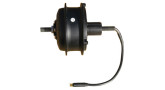 zadní motor pro elektrokolo