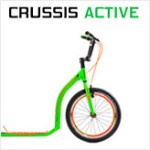 crussis active