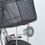 elektrická tříkolka brno