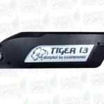 rámová baterie pro eleketorkolo tiger
