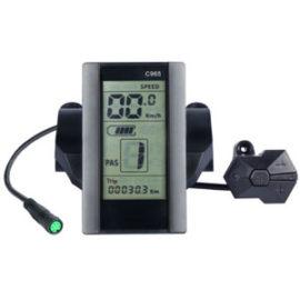 displej pro elektrokolo C965