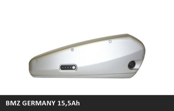 Rámová baterie BMZ GERMANY – 15,5Ah
