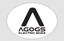 Elektrokola Agogs - 2021