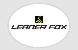 Leader Fox - 2020